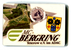 Magnes MC Bergring Teterow